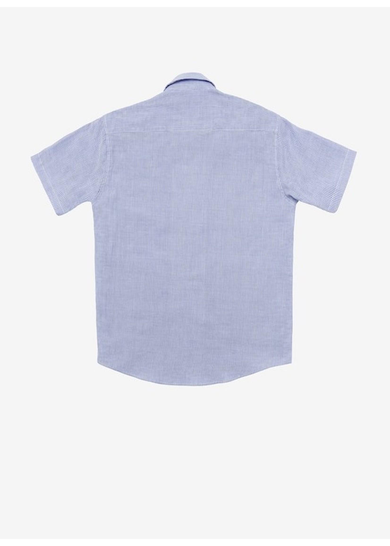 Blluemade Blluemade Noguchi Button Up Shirt