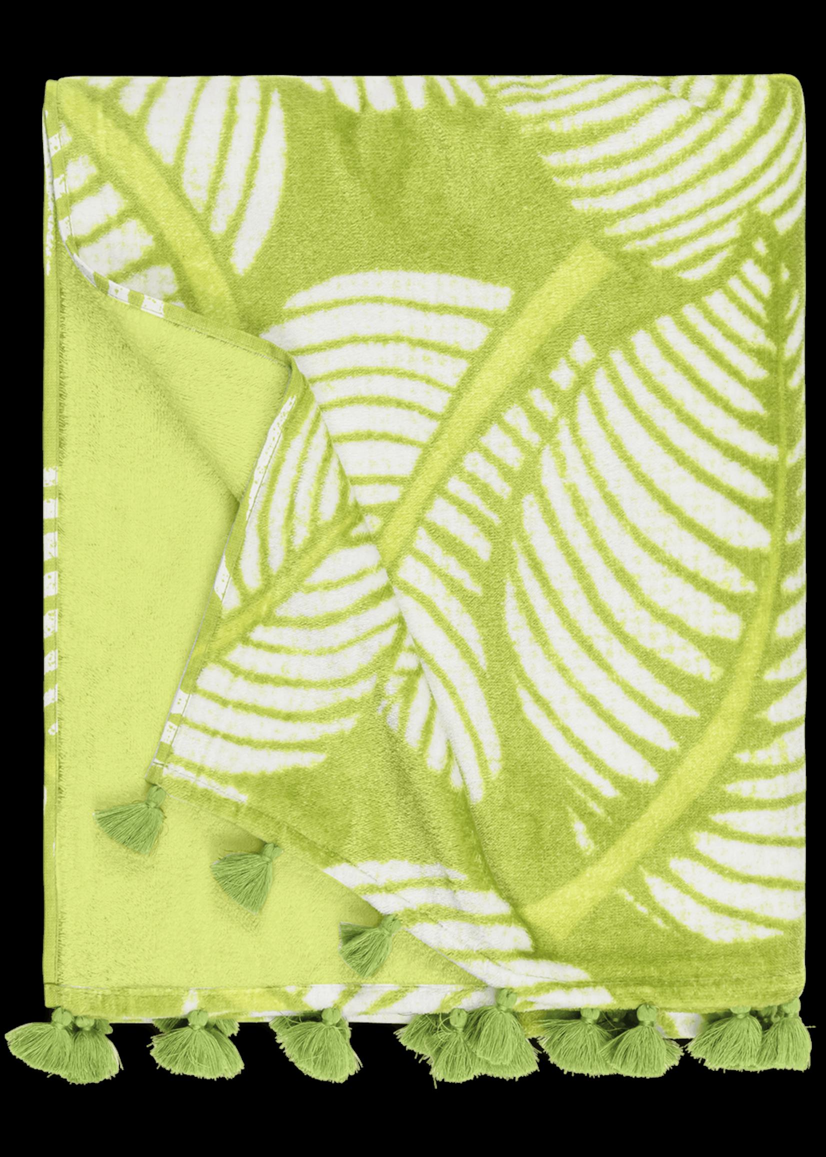 Matouk Matouk Costa Rica Beach Towels