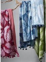 Matouk Costa Rica Beach Towels