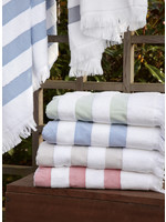 Matouk Amado Beach Towels