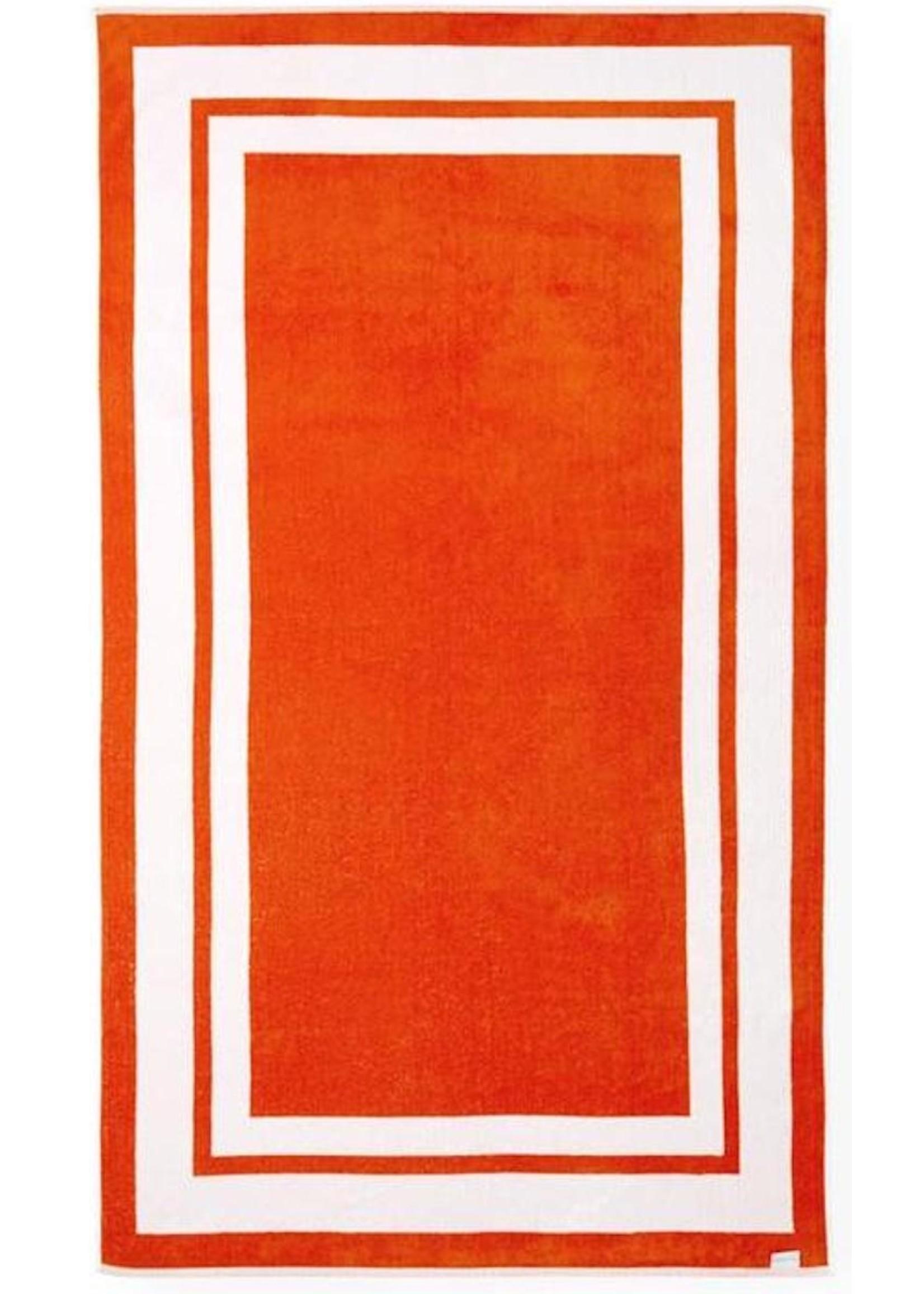 Sferra Sferra Mareta Beach Towels