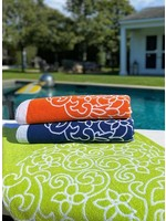 Sferra Salina Beach Towels
