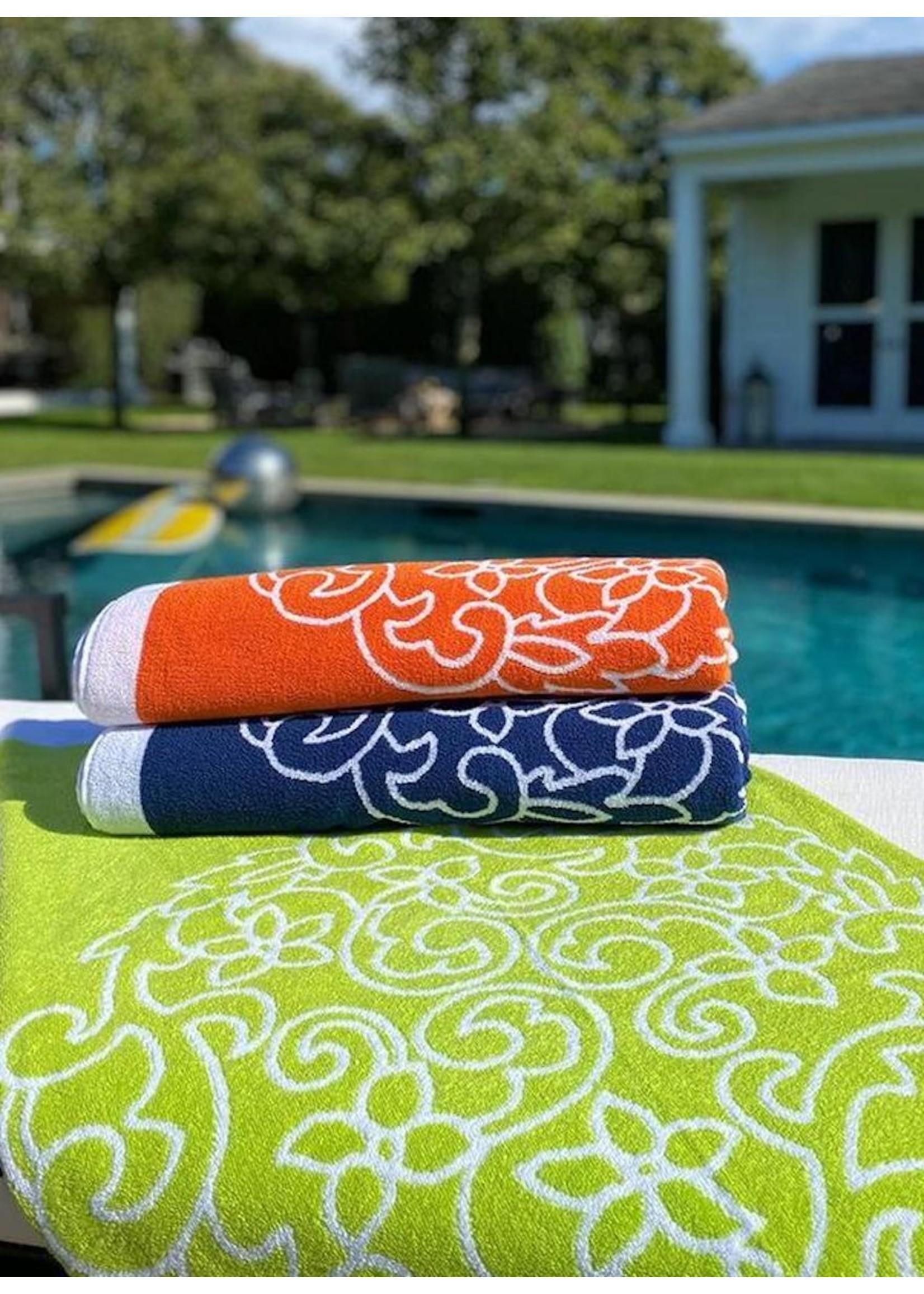 Sferra Sferra Salina Beach Towels