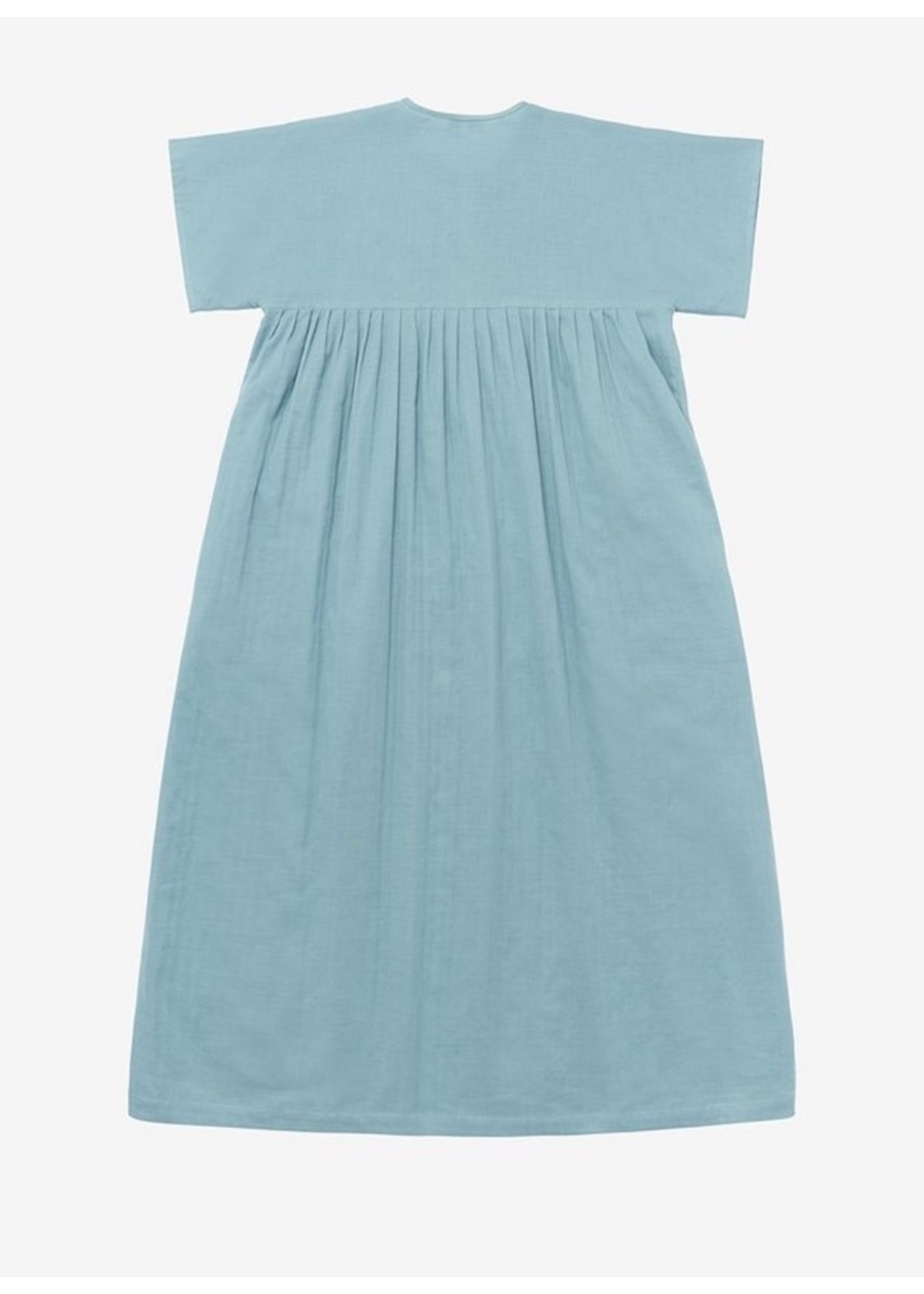 Blluemade Blluemade Cotton Smock Dress