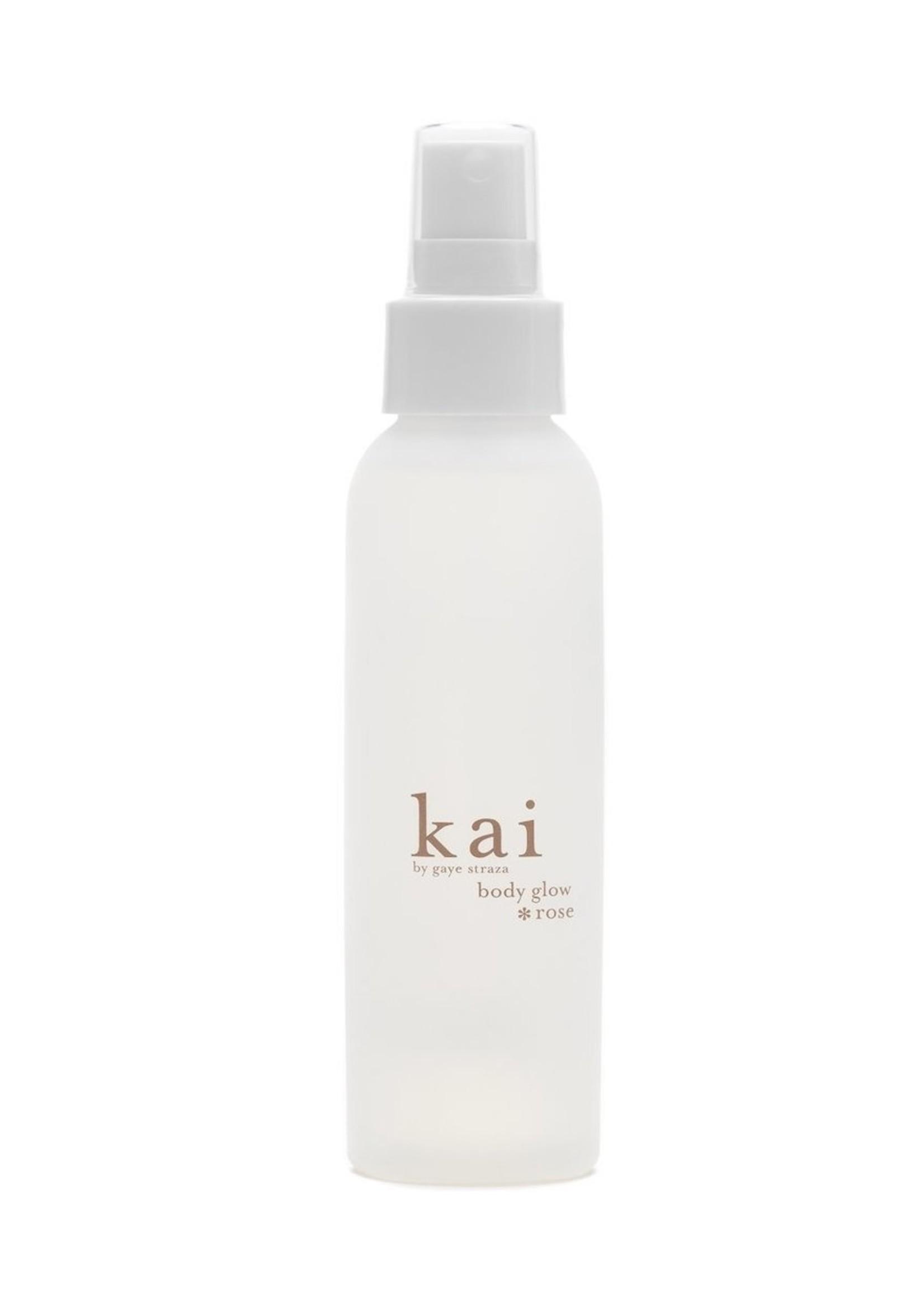 Kai Fragrance Kai Body Glow Mists