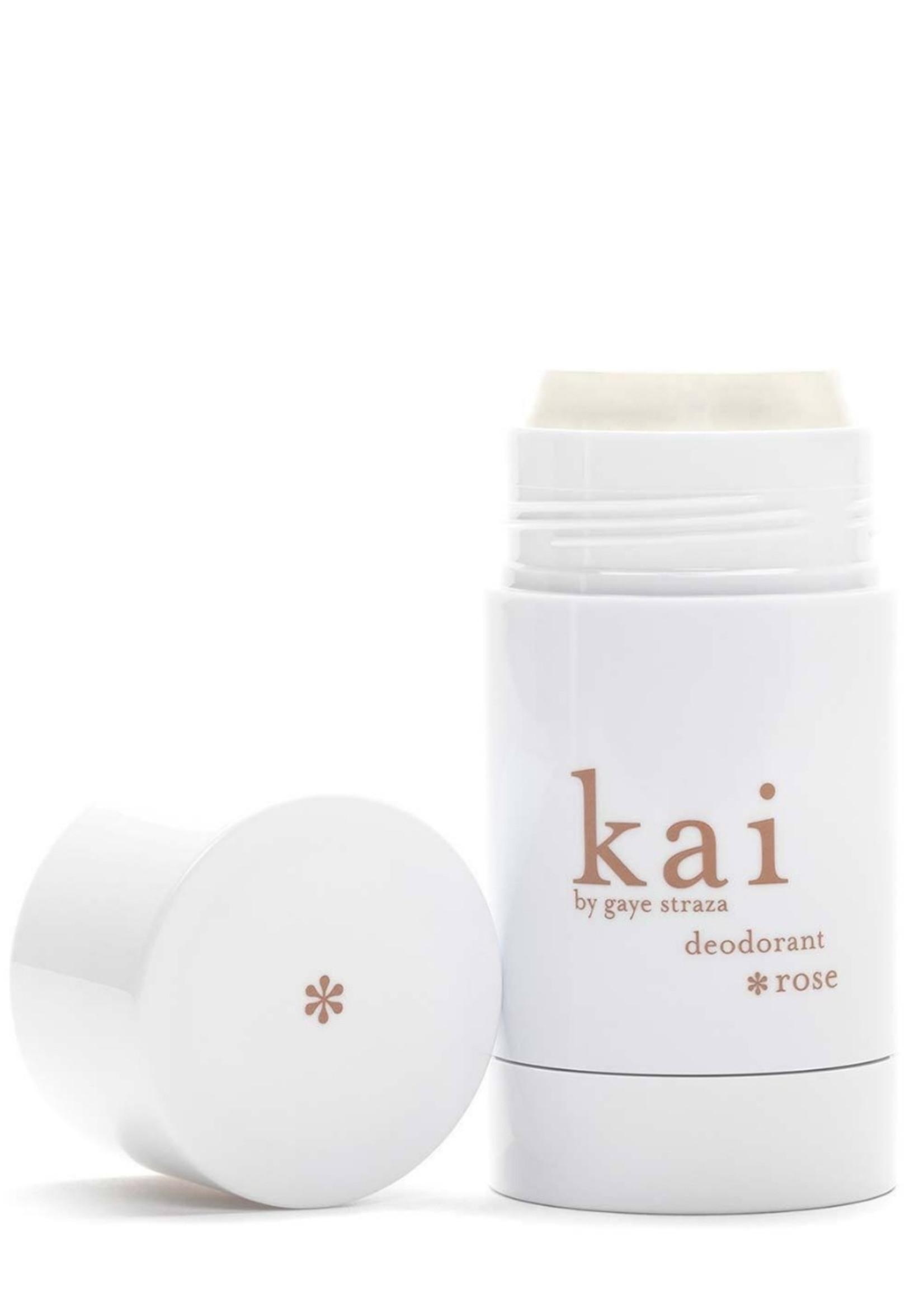 Kai Fragrance Kai Aluminum Free Deodorants