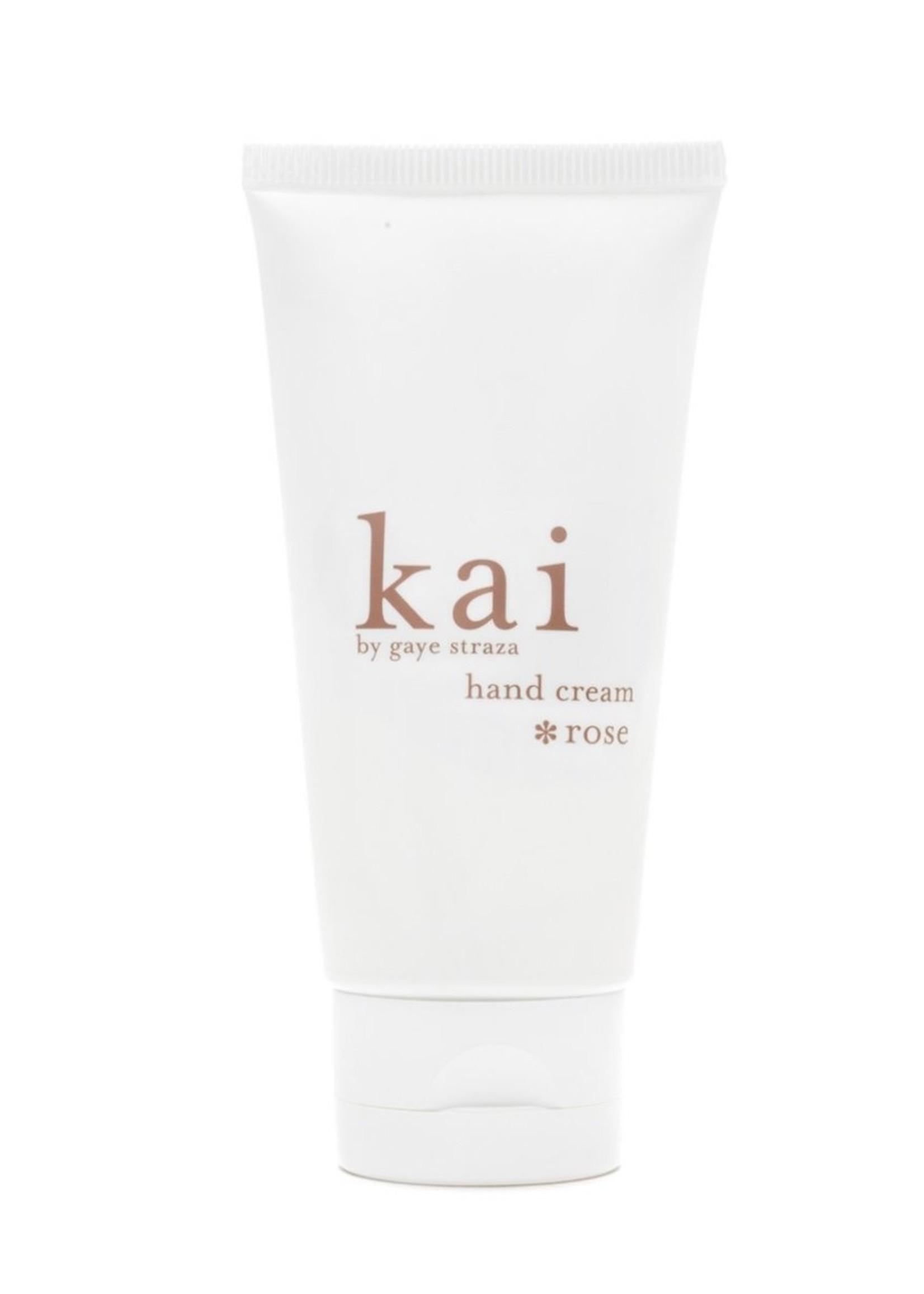 Kai Fragrance Kai Soothing Hand Creams