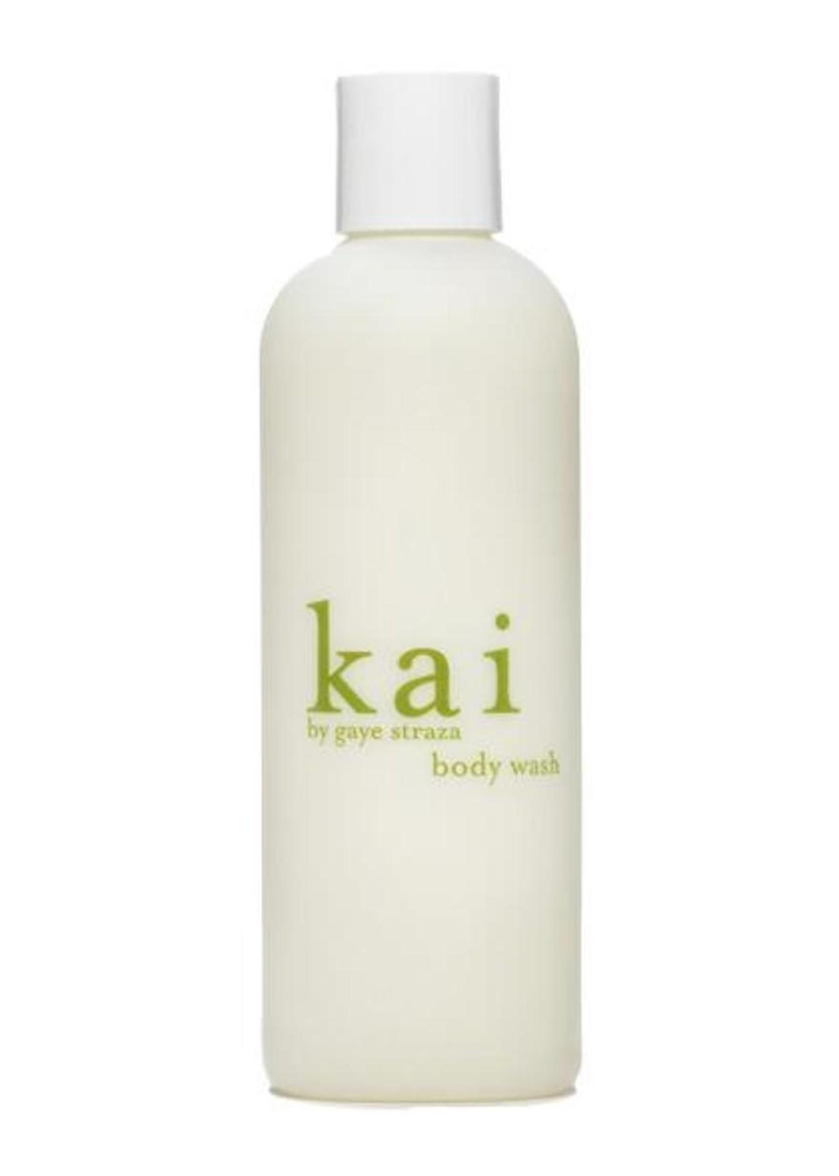 Kai Fragrance Kai Foaming Body Washes