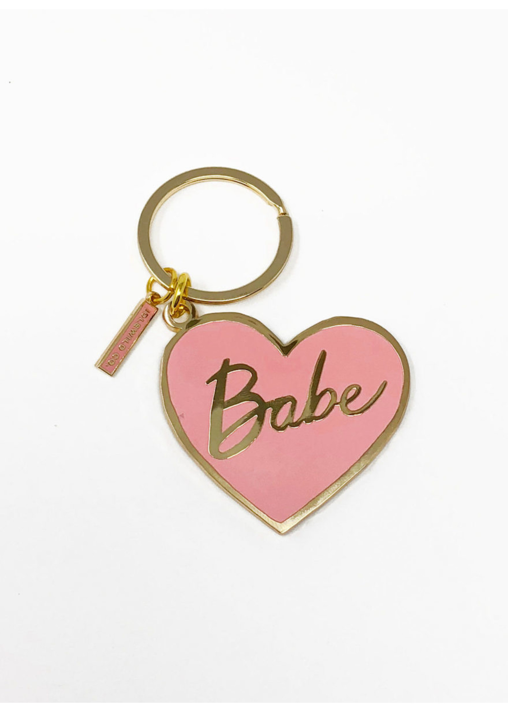 Idlewild Co. Idlewild Co. Babe Keychain