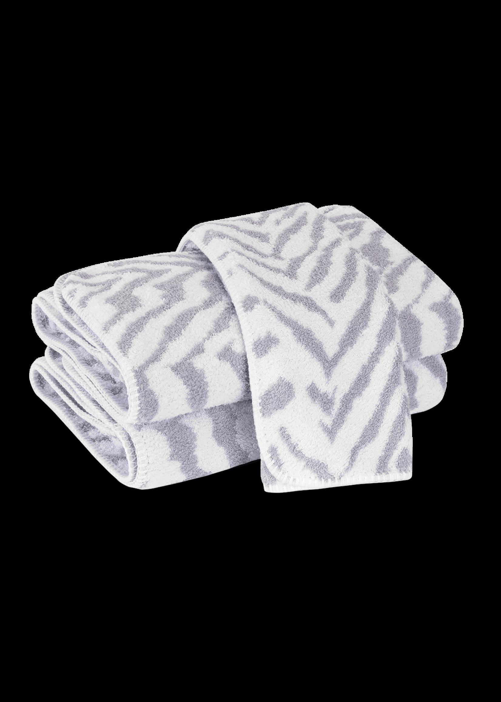 Matouk Matouk Quincy Zebra Bath Towels