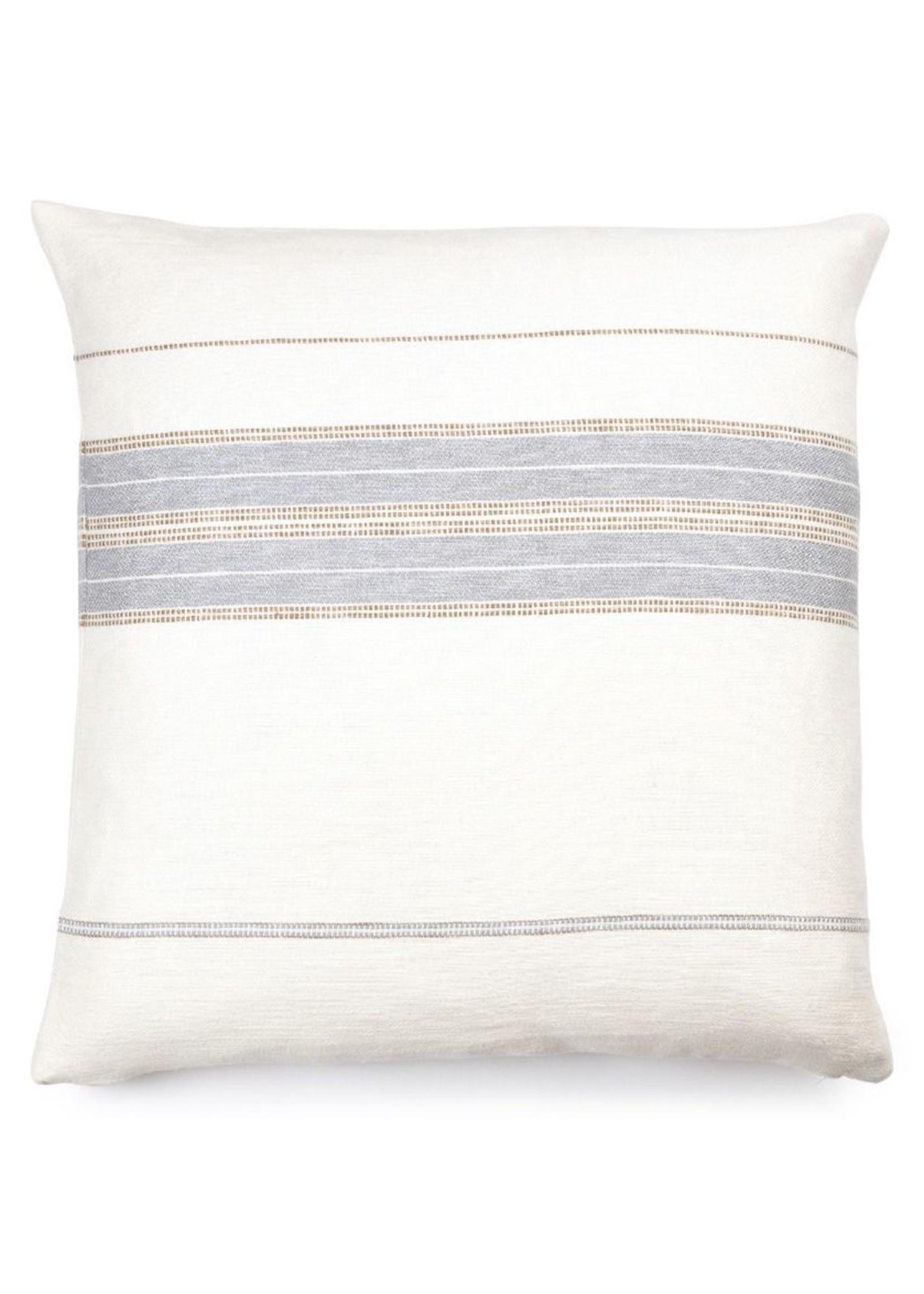 Libeco Libeco Propriano Multi Stripe Linen Pillow Covers