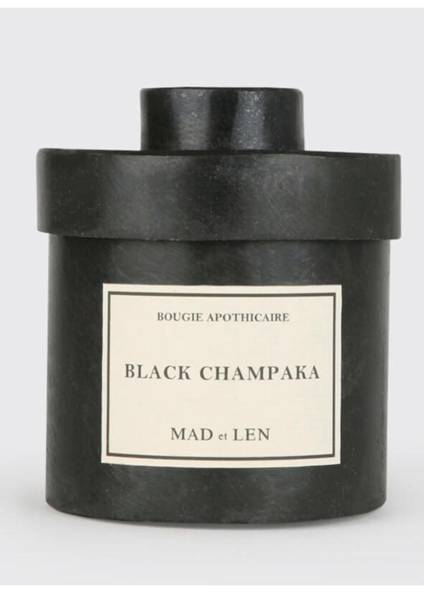Mad et Len Mad et Len Apothicaire Candles