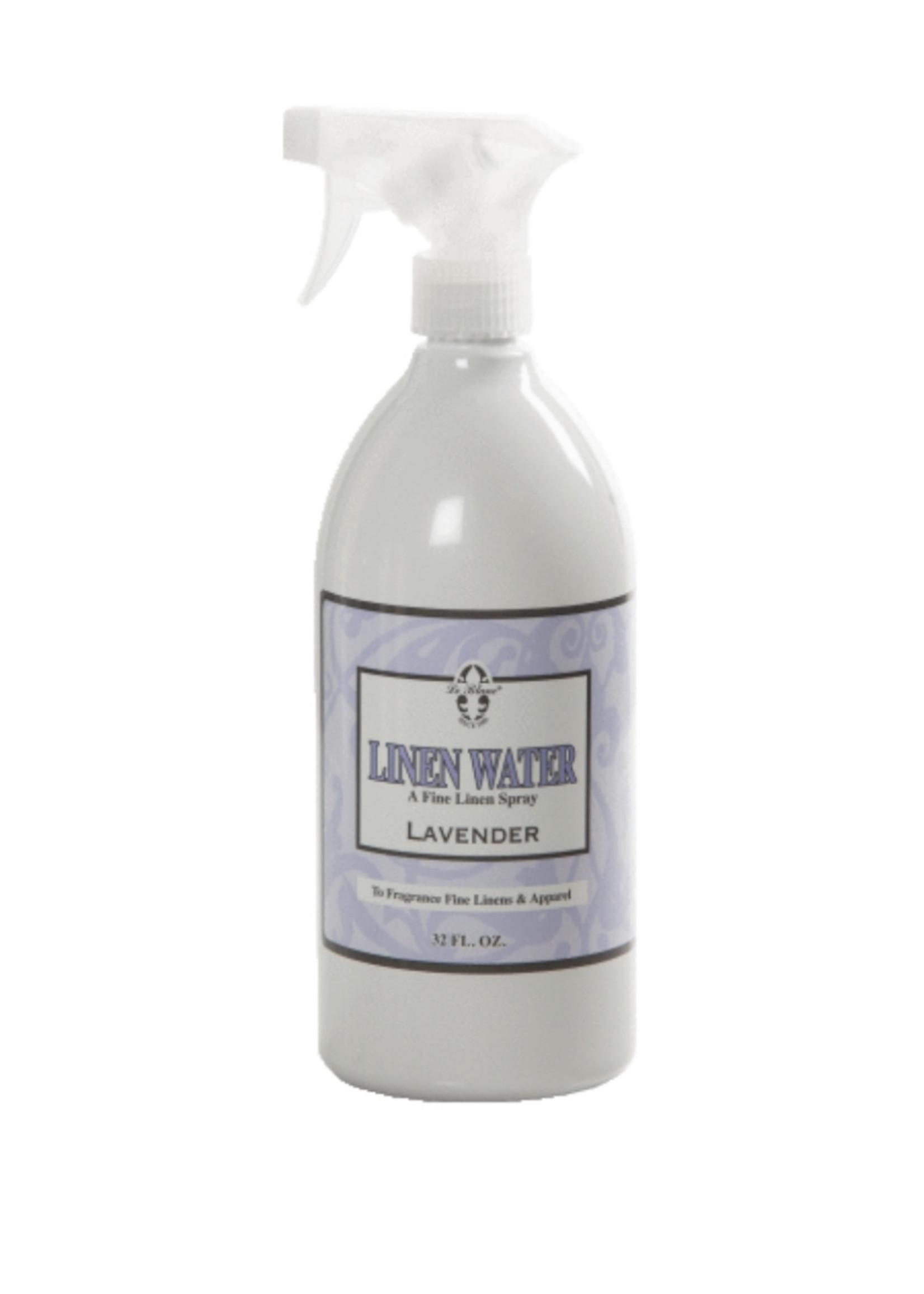 Le Blanc Le Blanc Lavender Linen Water