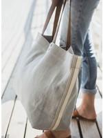 Libeco Corse Linen Shoulder Bag