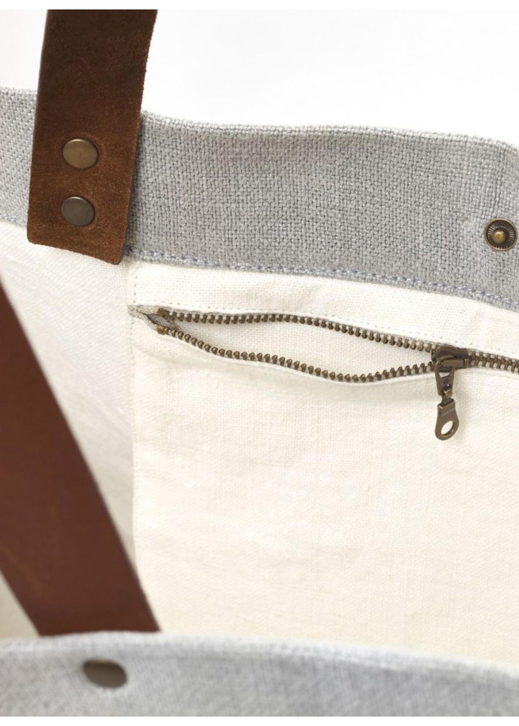 Libeco Libeco Corse Linen Shoulder Bag