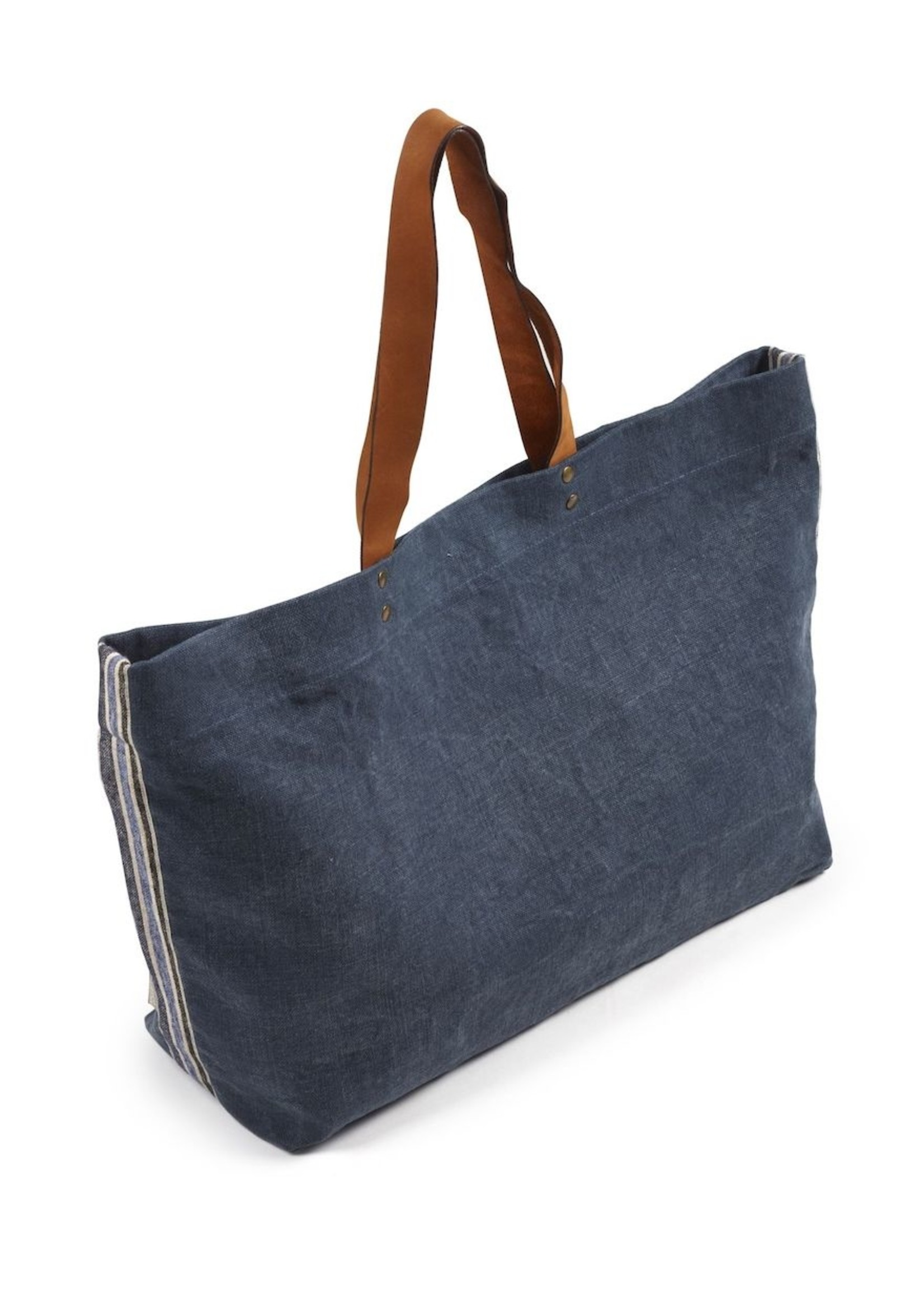 Libeco Libeco Galloper Linen Shoulder Bag