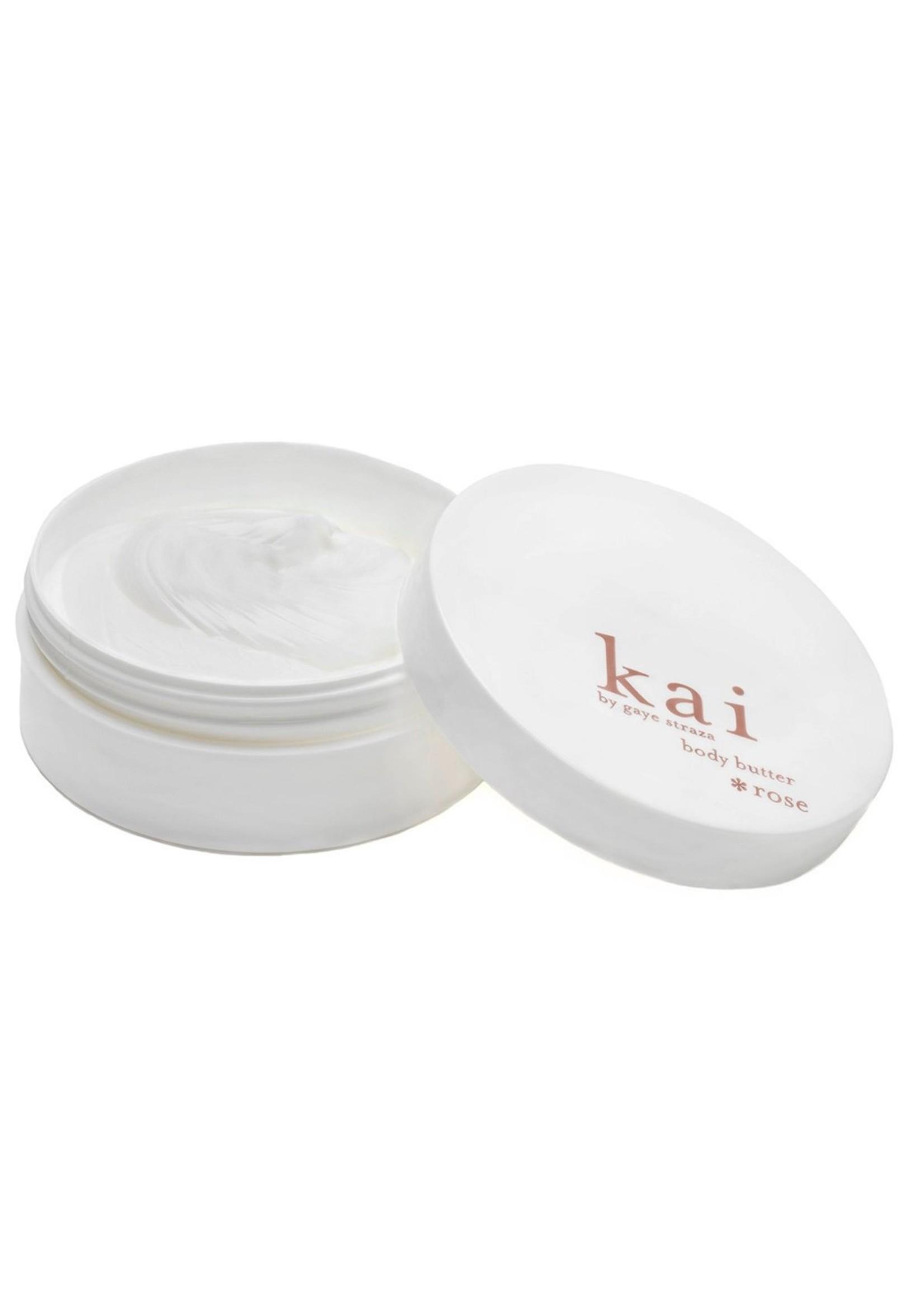 Kai Fragrance Kai Silky Body Butter