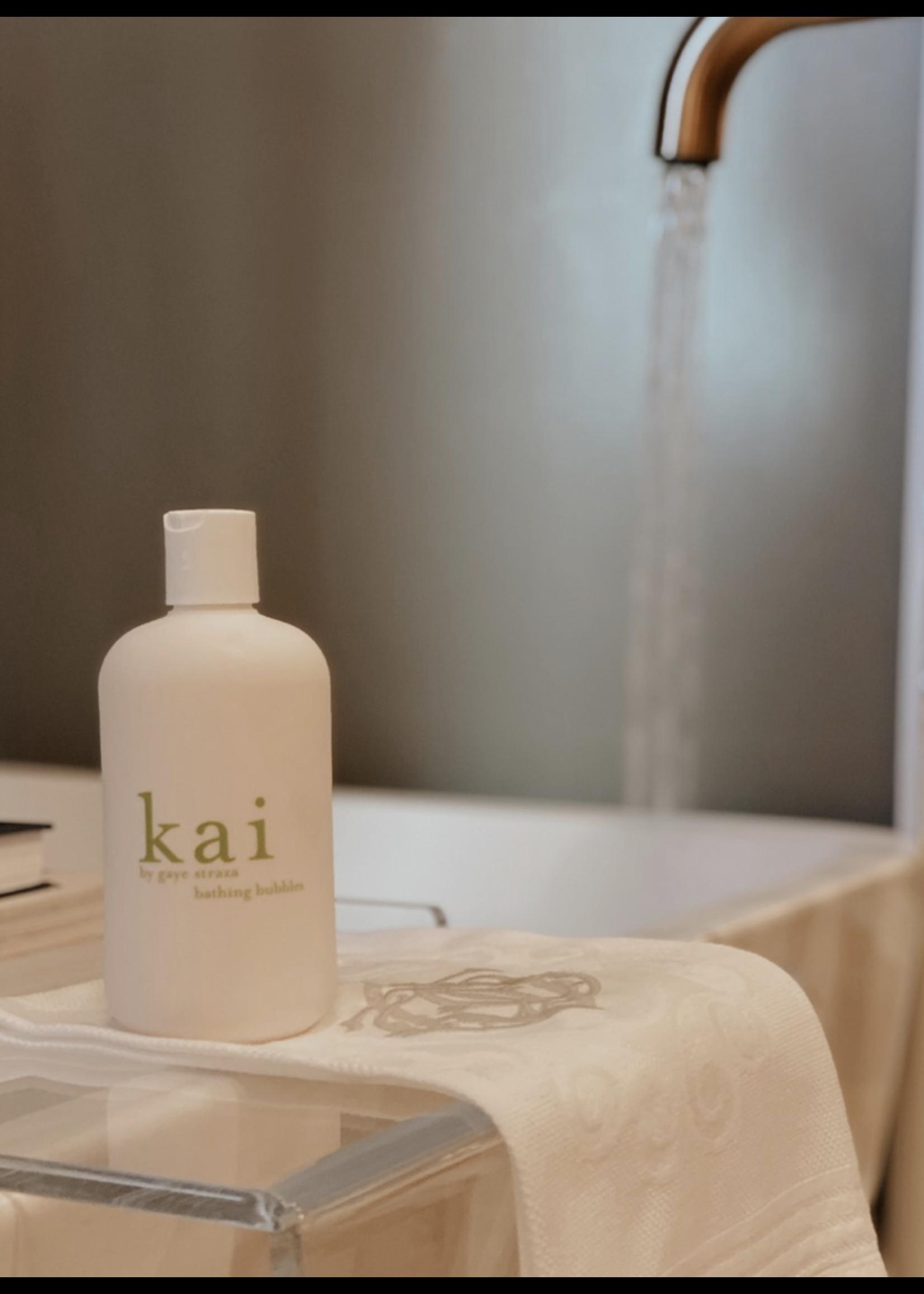Kai Fragrance Kai Foaming Bathing Bubbles