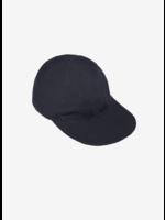 Blluemade Navy Linen Ball Cap