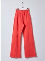 Atelier Delphine Serena Vintage Red Sweat Pant