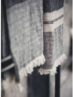 Libeco Tack Stripe Linen Towels