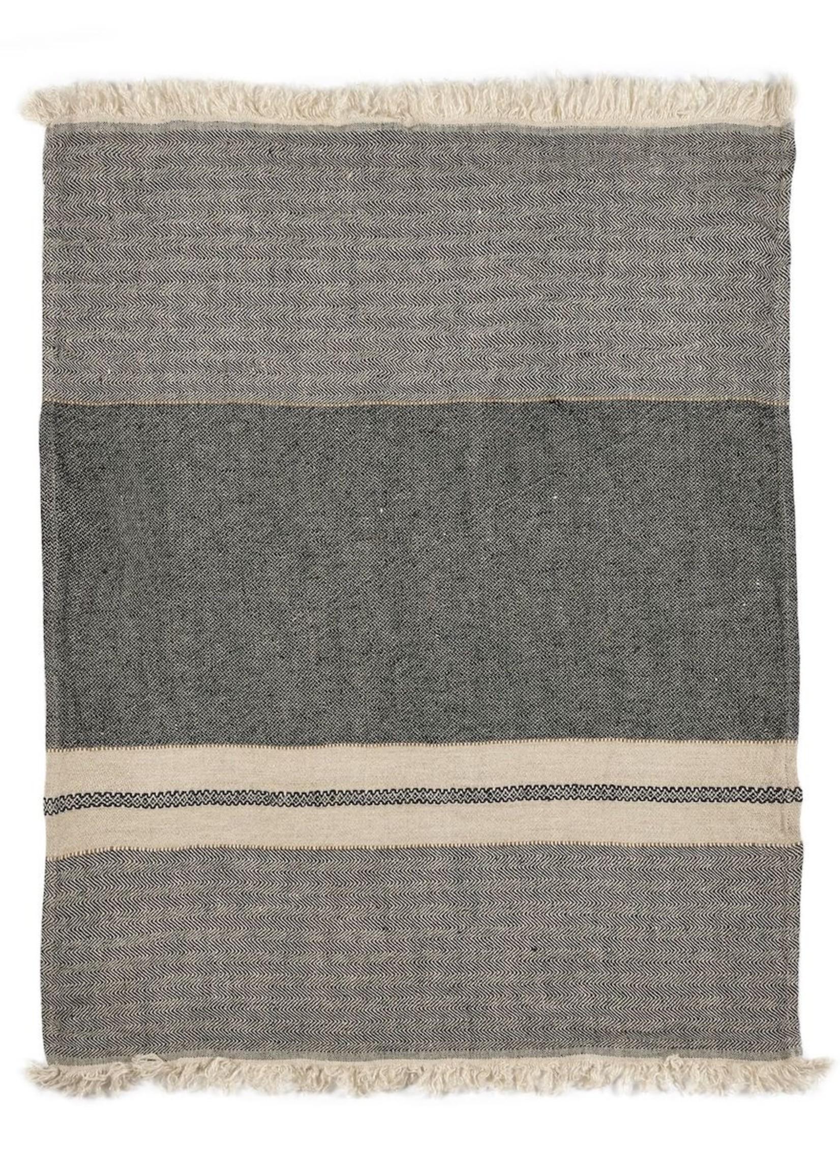 Libeco Libeco Tack Stripe Linen Towels