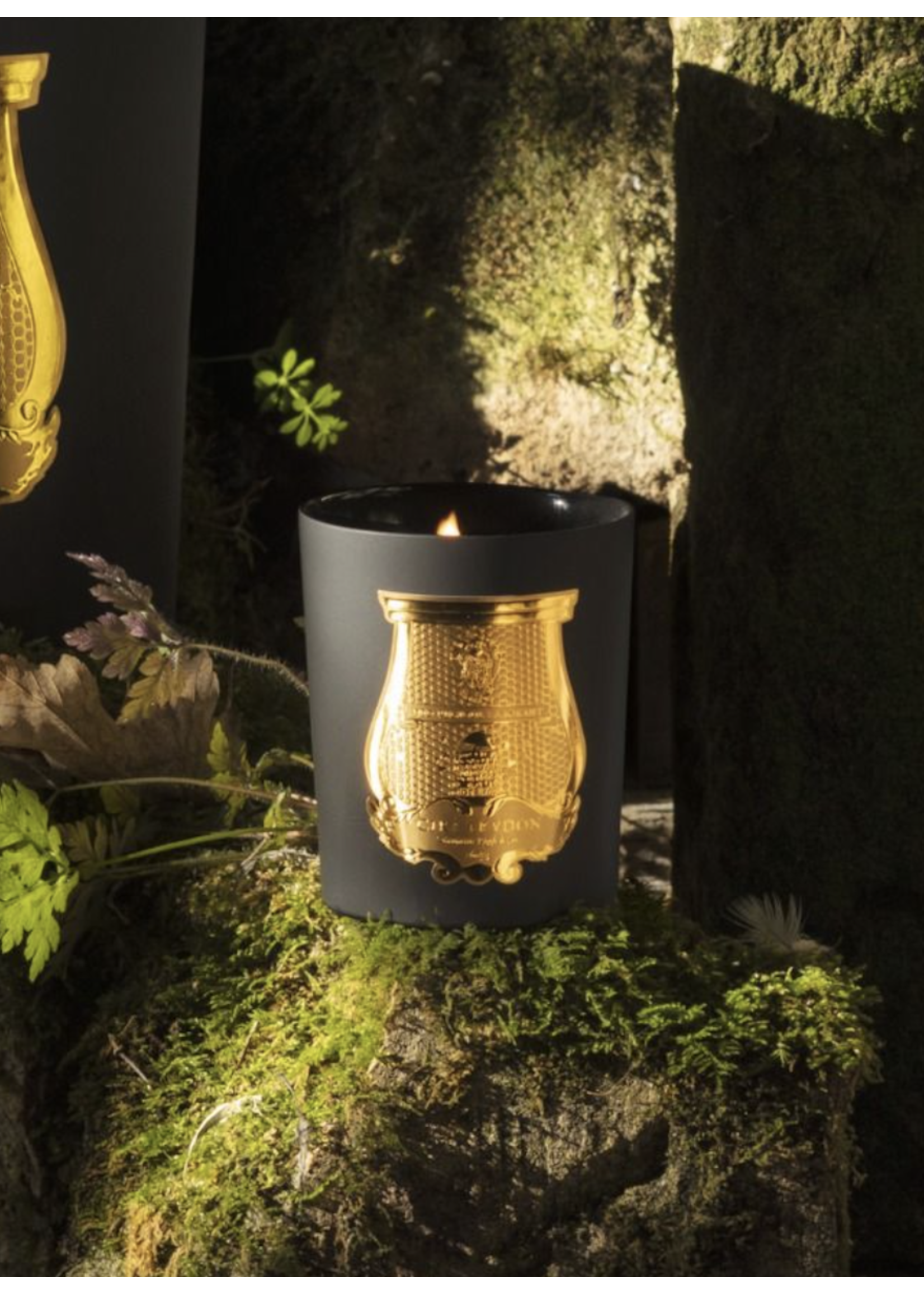 TRUDON TRUDON Mary Classic Candle