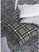Designers Guild Patiali Plaid Birch Pillow