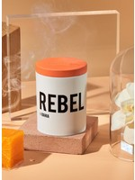 Nomad Noé Rebel In Bahia Candle