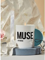 Nomad Noé Muse In Wyoming Candle