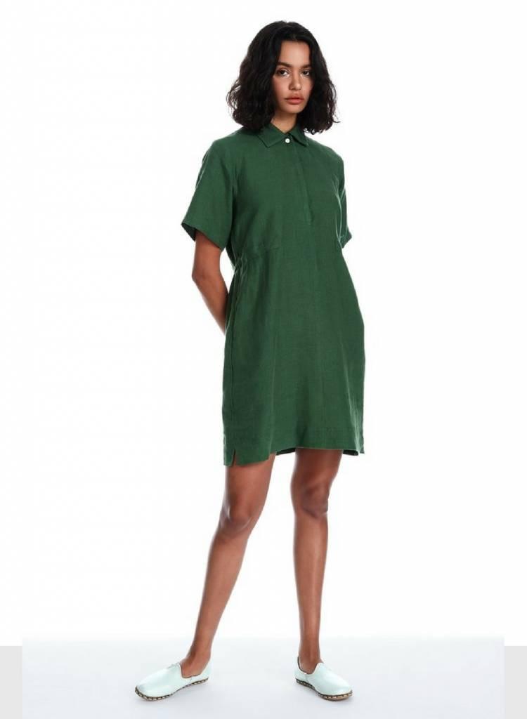 Blluemade Safari Dress-1