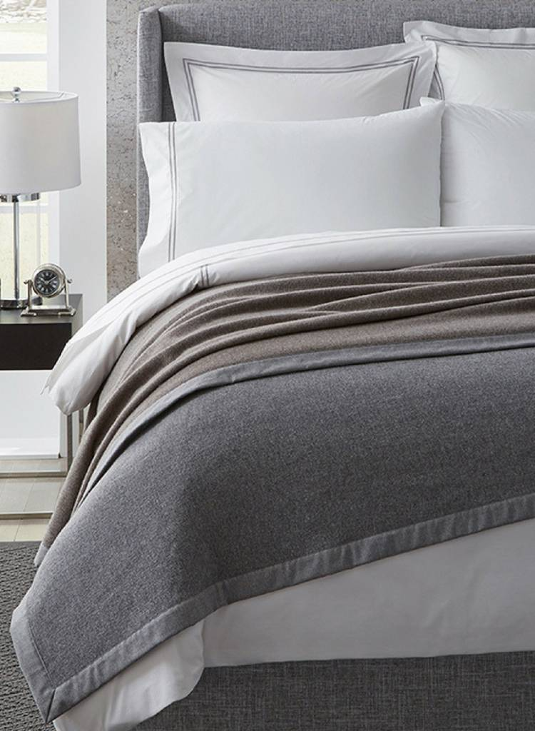 Shop Luxury And Custom Designed Linens From Brands Such As