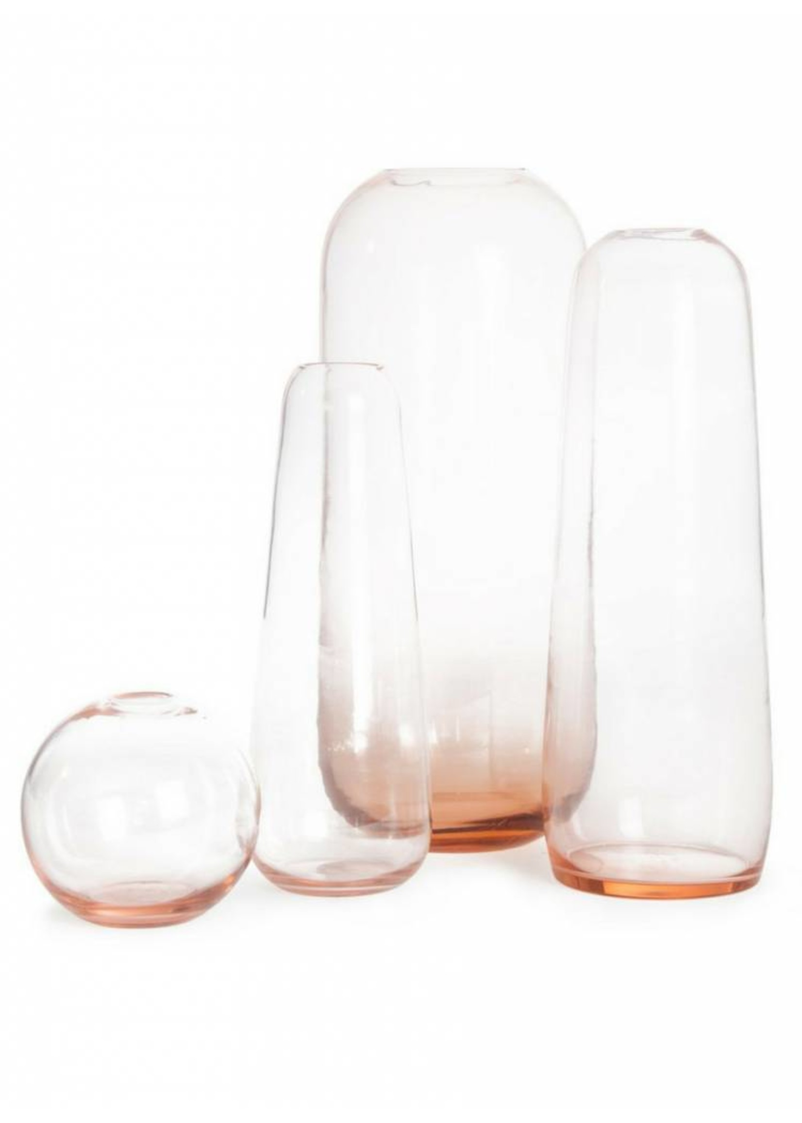 Hawkins New York Hawkins Aurora Pill Vase