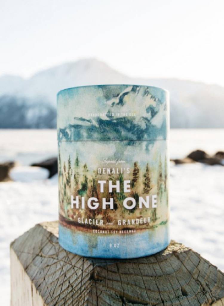 National Parks Candle-1
