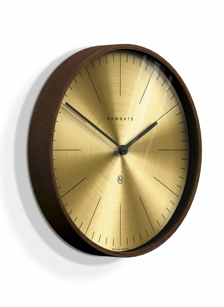 Newgate Mr Clarke Wall Clock-2