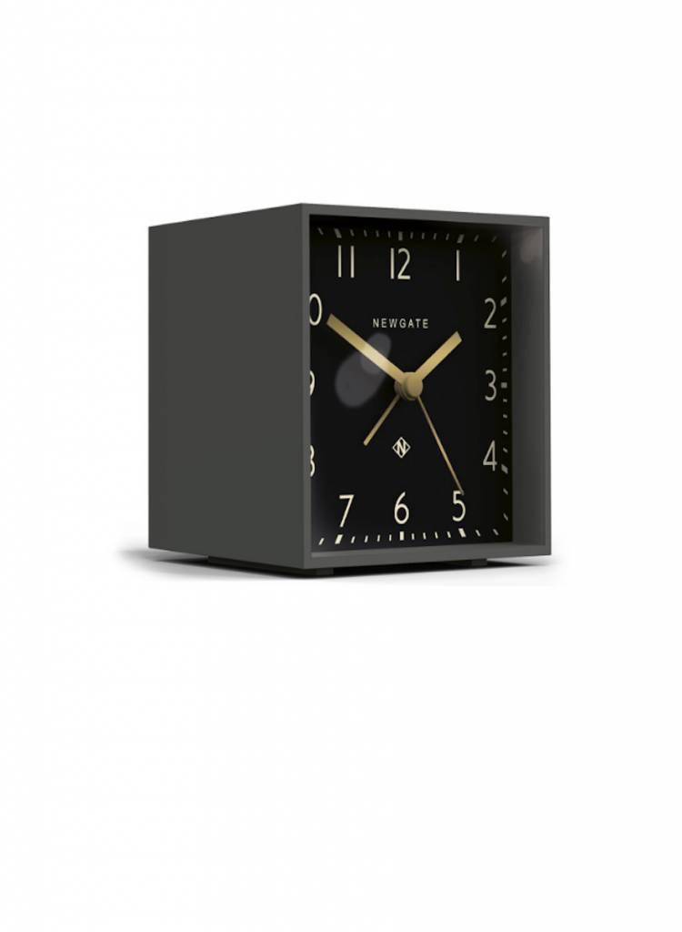 Newgate Cubic Alarm Clock-2