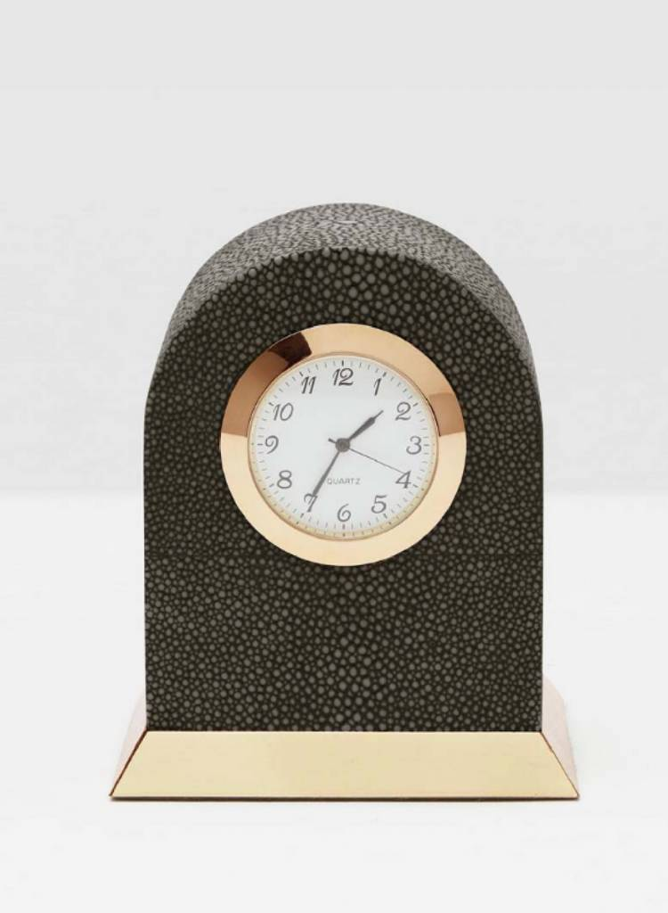 Pigeon Amp Poodle Fondi Clock Highcroft Fine Linens And Home
