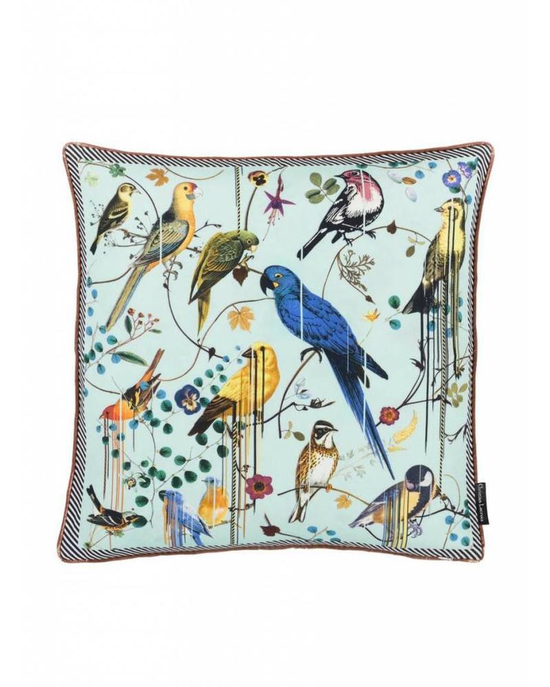 Christian Lacroix for DG Birds Sinfonia Pillow