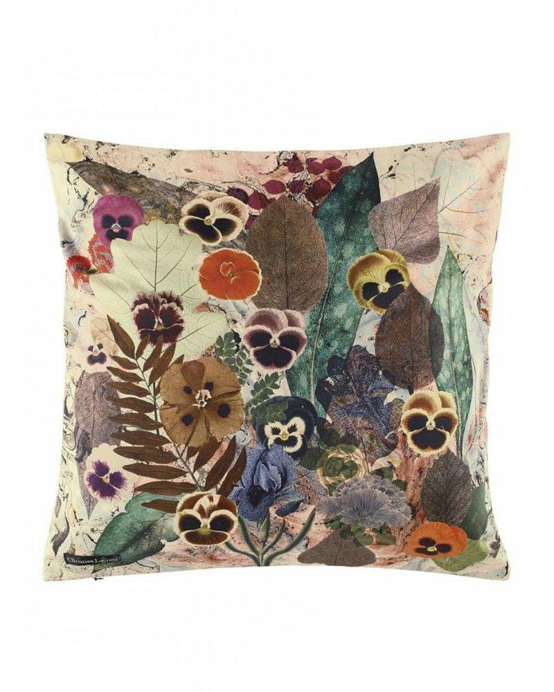 Christian Lacroix for DG Herborhysteria Mulitcolore Pillow