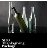 $150 Thanksgiving Wine Package