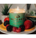 Wax Cabin Candle Mermaid Sandgria