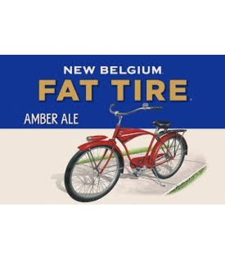 New Belgium New Belgium Fat Tire