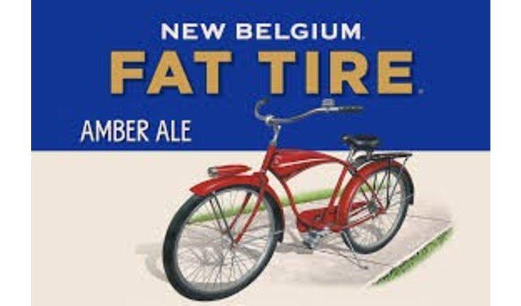 New Belgium New Belgium Fat Tire