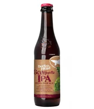 Dogfish Head Dogfish Head 90 Minute (4pk 16oz cans)