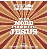 Evil Twin Even More Pecan Jesus (4pk 16oz cans)