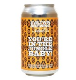 Evil Twin Jackie O You're In The Jungle Baby (4pk 12oz cans)