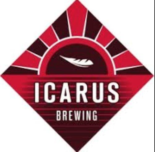 Icarus Valjean Redux (4pk 16oz cans)