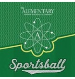 Alementary Sportsball DDH Pale Ale (6pk 12oz cans)