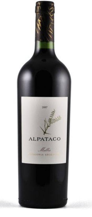 Alpataco Cabernet 2017