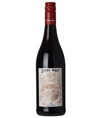Storm Point Storm Point Red Blend 2020